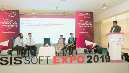 Experts emphasise ITES export